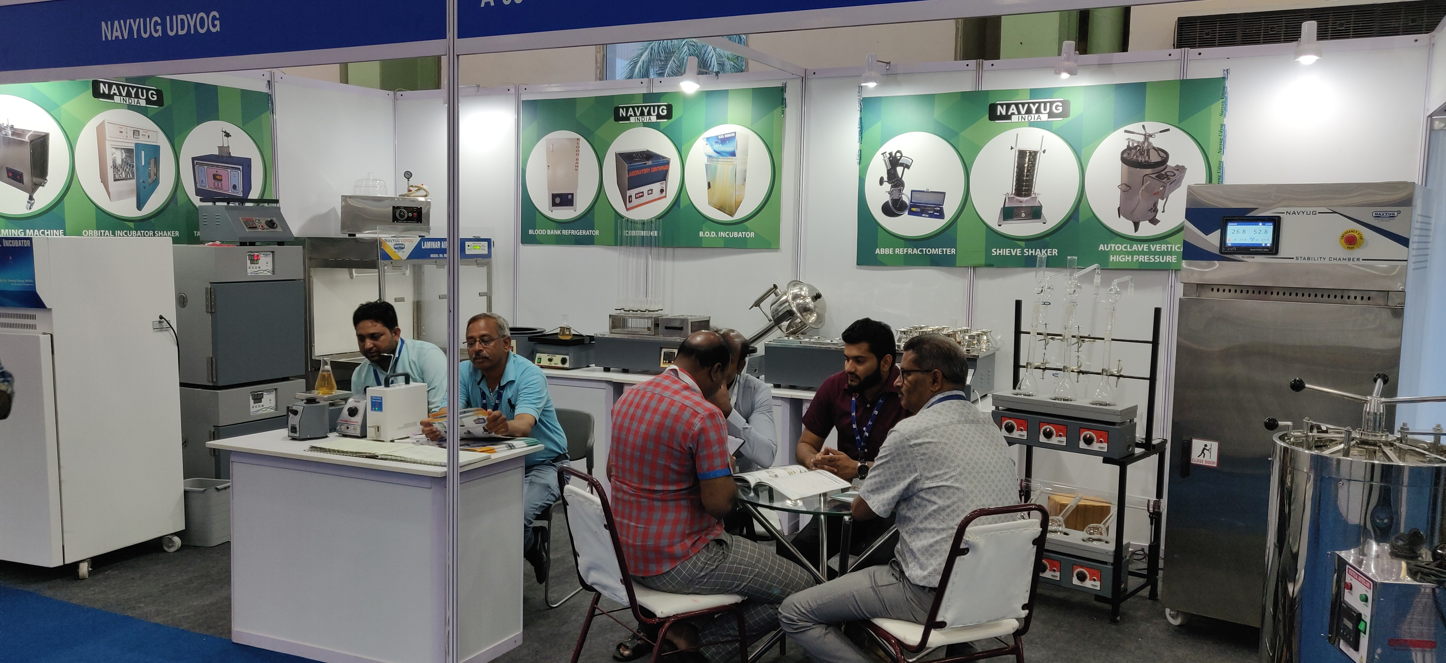 ASIA LABEX 2019-20 Chennai photos